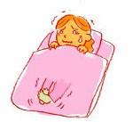 冷え性に靴下を寝る時履くのは逆効果?シルクは一番下!おすすめは?