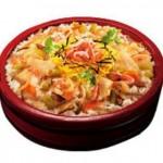 ちらしずしの残りは?寿司飯の保存方法と期間は?冷凍保存できる?