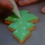 マシュマロフォンダントとは?アイシングクッキー作り方のコツと材料