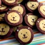 バレンタイン友チョコを大量生産!簡単アイスボックスクッキー作り方