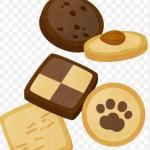 アイスボックスクッキーで形が崩れる時は?成形のコツと四角の場合は?