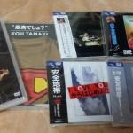 安全地帯DVDでおすすめ、玉置浩二コンサートアルバムランキングは?