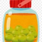 梅シロップの保存方法!梅ジュースの保存容器と保存期間は?