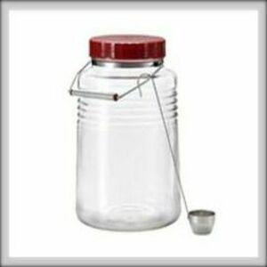 保存 容器 シロップ 梅
